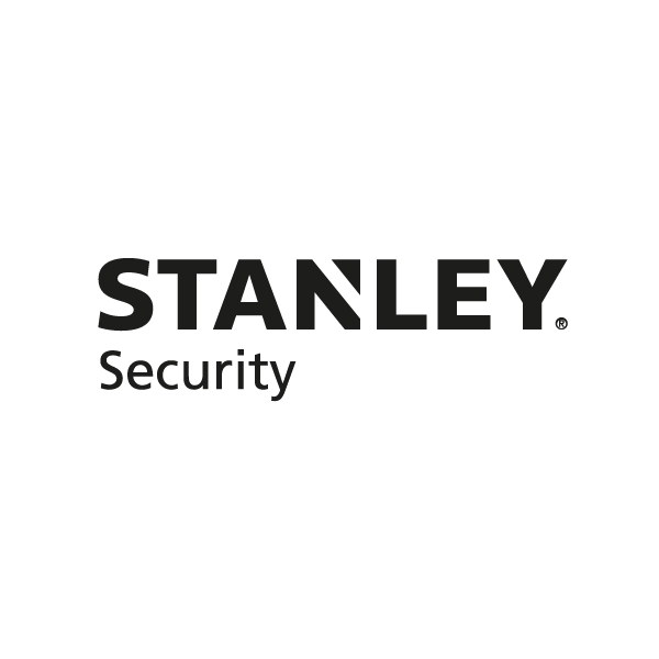 Stanley Security logo